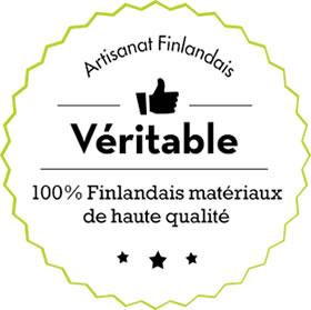 Kota Grill finlandais qualité