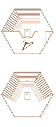kota sauna finlandais 9 2 m kota sauna 9 2 m de haute qualit les moins chers la maison. Black Bedroom Furniture Sets. Home Design Ideas