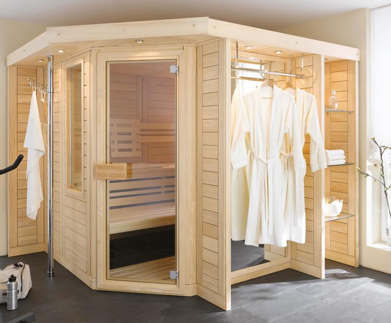 sauna cabine sauna de haute qualit les moins chers la maison scandinave vous propose une. Black Bedroom Furniture Sets. Home Design Ideas