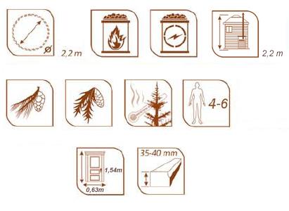 Sauna tonneau vertical pas cher, Sauna tonneau vertical Besancon, Belfort, Montbéliard, Vesoul, Lure, Luxeuil, Jura, Haute-Saone, Doubs, Franche-Comte, Dijon, Nancy, Savoie, Alpes, Clermont-Ferrand, Auvergne, Pyrenees, Chamonix, Courchevel