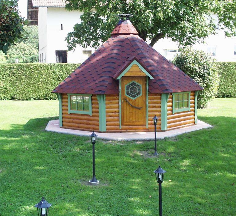 Kota Pavillon suisse romande, Genève, Lausanne