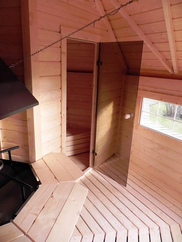 kota sauna sauna pod la maison scandinave vous conseille sur le choix de votre sauna pas cher. Black Bedroom Furniture Sets. Home Design Ideas