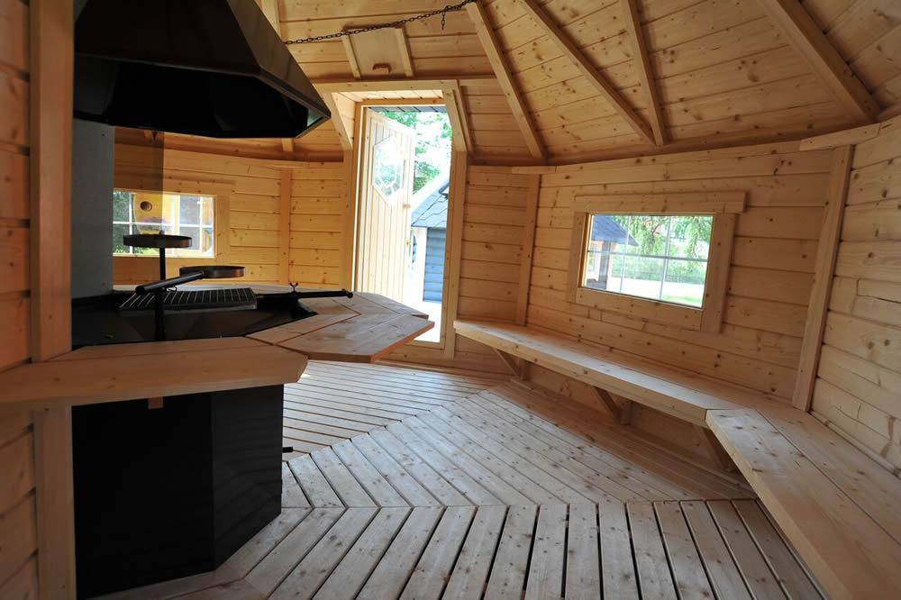 Kota Sauna Sauna Pod La Maison Scandinave Vous Conseille