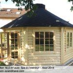 Kota Pavillon Bourgogne Franche Comté